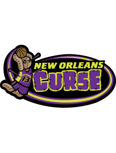 New Orleans Curse