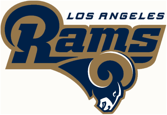 The New Los Angeles Rams Logo Falls Short