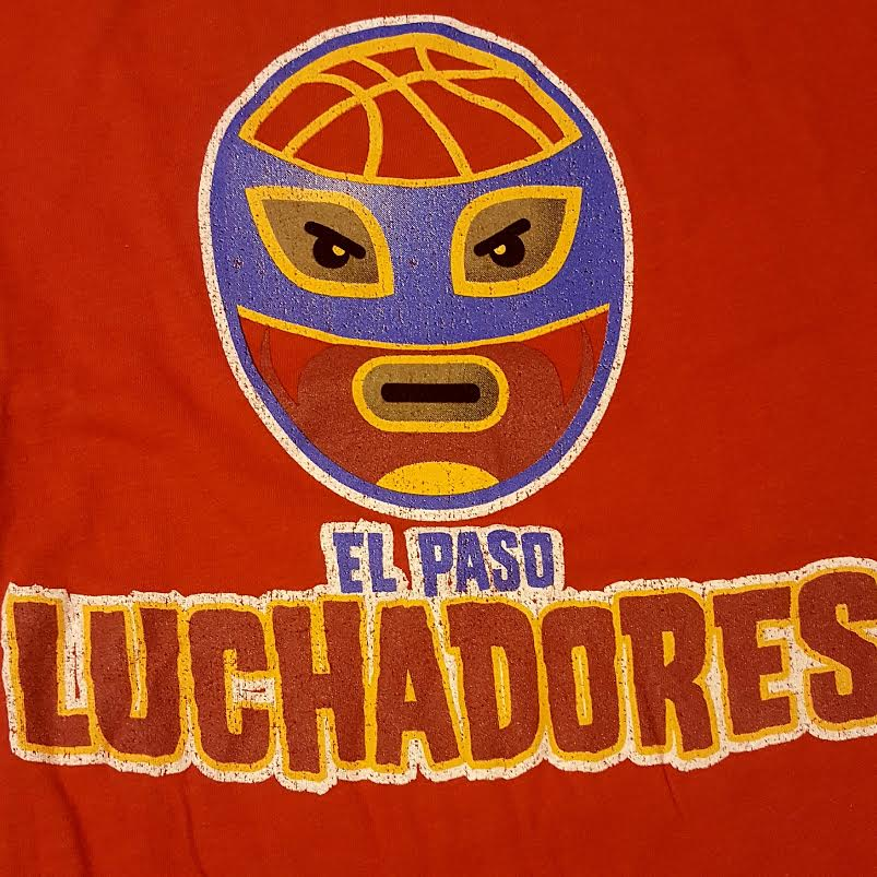 1a2bd179 This basketball club logo takes on the name of the rich Luchador tradition  that dates back to the early part of the 20th century.