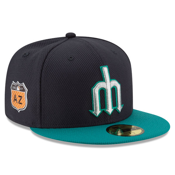 d431df10 Thoughts on the New Spring Training Logo Caps
