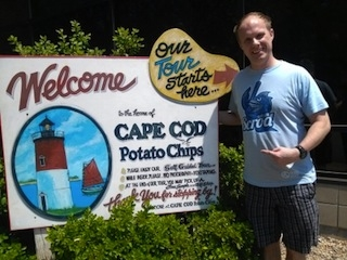cape cod scrod awesome t-shirt