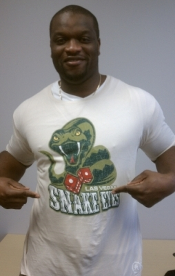 snake eyes nd kalu awesome t-shirt