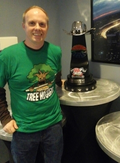 AAA Texas Trophy picture
