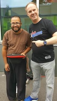 Austin Weirdos in Seattle