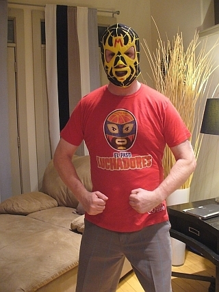 el paso awesome t-shirt