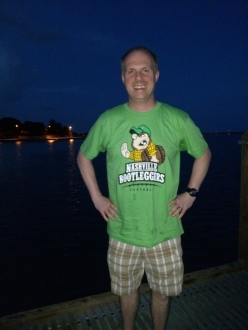 Nashville Bootleggers awesome t-shirt key west