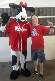 The Cocksville Blockers Cock Blocking T-shirt