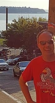 Cocksville Blockers in Seattle