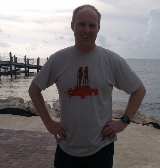 Boca Raton Cougars awesome t-shirt