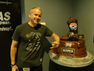 Crazy Eights Kenny Trophy pic