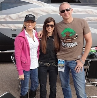 Portland TreeHuggers awesome t-shirt