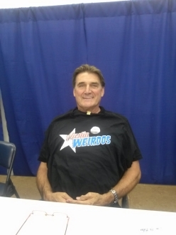 Dan Pastorini Awesome T-shirt pic