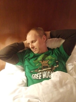 Dreaming of a new Awesome Sports Logo