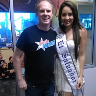 Miss El Salvador awesome t-shirt
