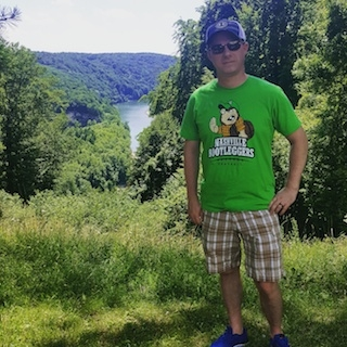 Nashville Bootleggers in Germany