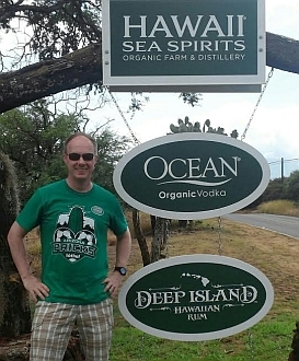Arizona Pricks Sports Logo Tshirt in Maui