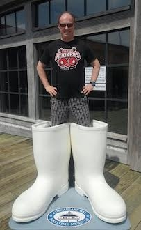 Las Vegas Hookers Nautical Museum Maryland