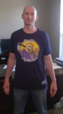 brooklyn leg breakers awesome t-shirt