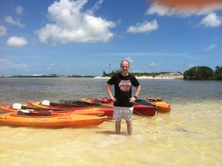 Las Vegas Hookers Fishing Club Awesome T-shirt