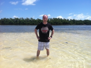 Las Vegas Hookers Awesome Fishing T-shirt