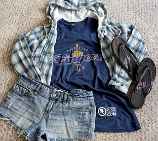 The Perfect Middleton Fingers outfit