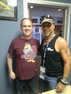 Shawn Michaels awesome t-shirt