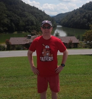 Tennessee Smoky Mountains Taters